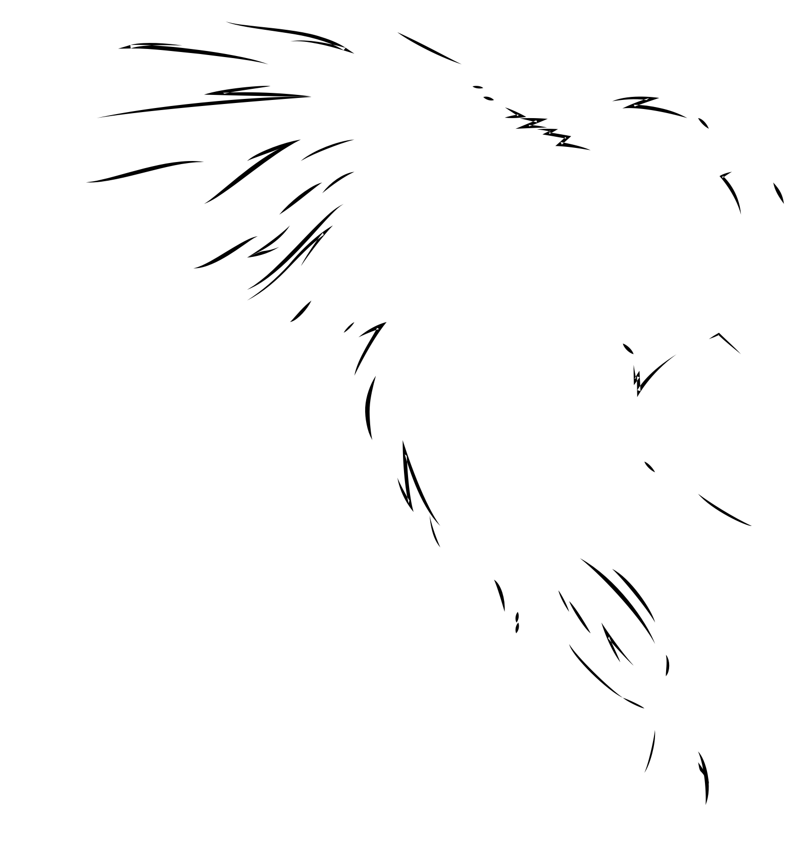 Sleepless Logo - Grey Rooster