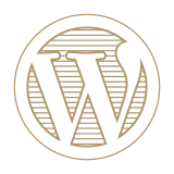 Icon WordPress Logo